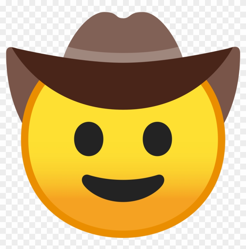 Cowboy Hat Face Icon Cowboy Hat Face Emoji Free Transparent Png Clipart Images Download Are you searching for cowboy hat png images or vector? cowboy hat face icon cowboy hat face