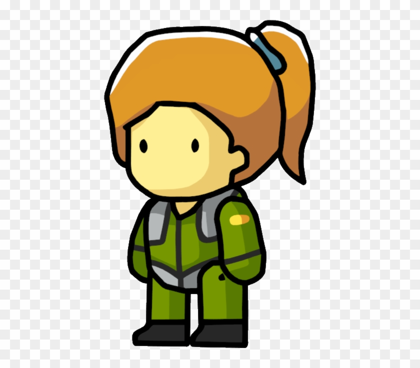 Girl Pilot Clipart , Free Transparent Clipart - ClipartKey