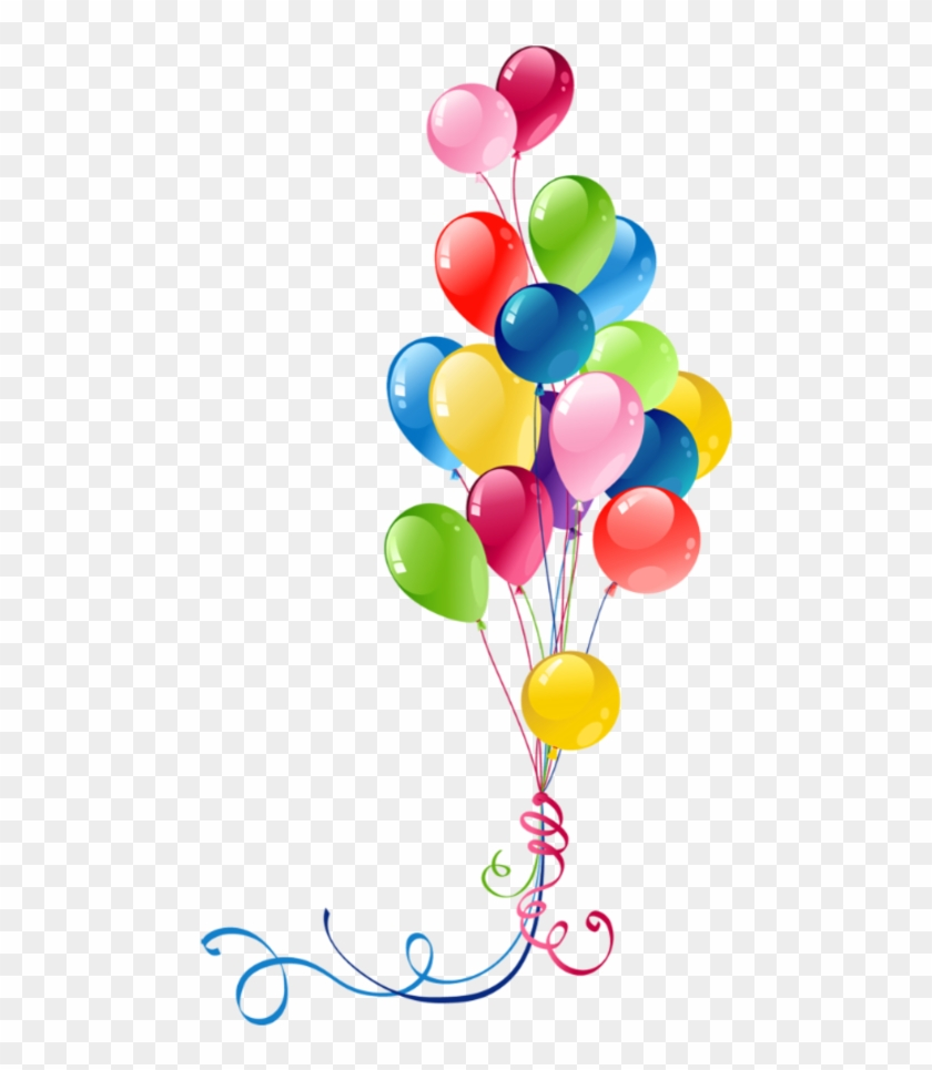 balloon arrangements balloon bouquets happy birthday gift card template - Birthday Gift Card