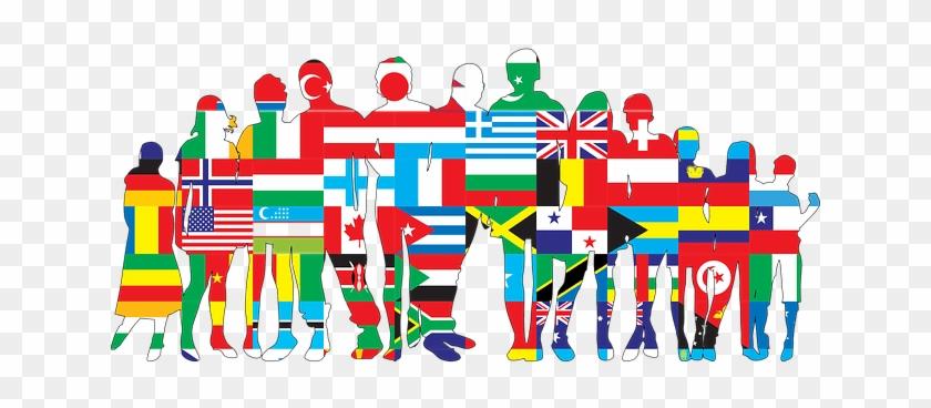Ethnic Cultural Heritage Celebration - Intercultural Communication: Strategies, Challenges #1083000