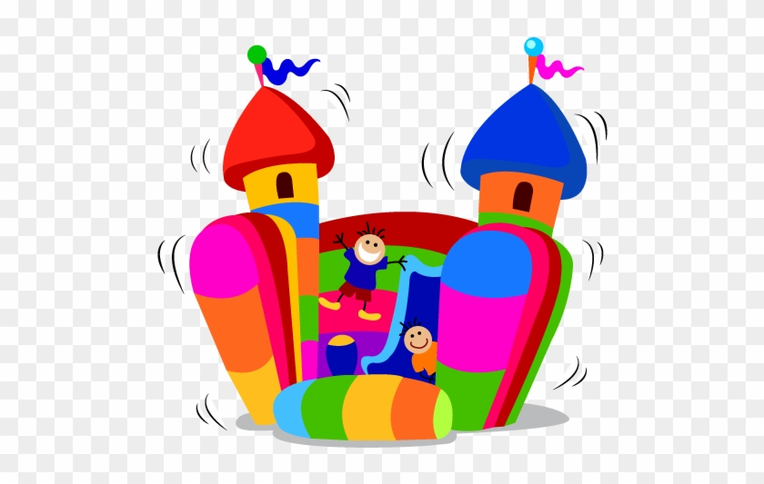 Bouncy Castle Hire Ayrshire - Fun Day #1083358