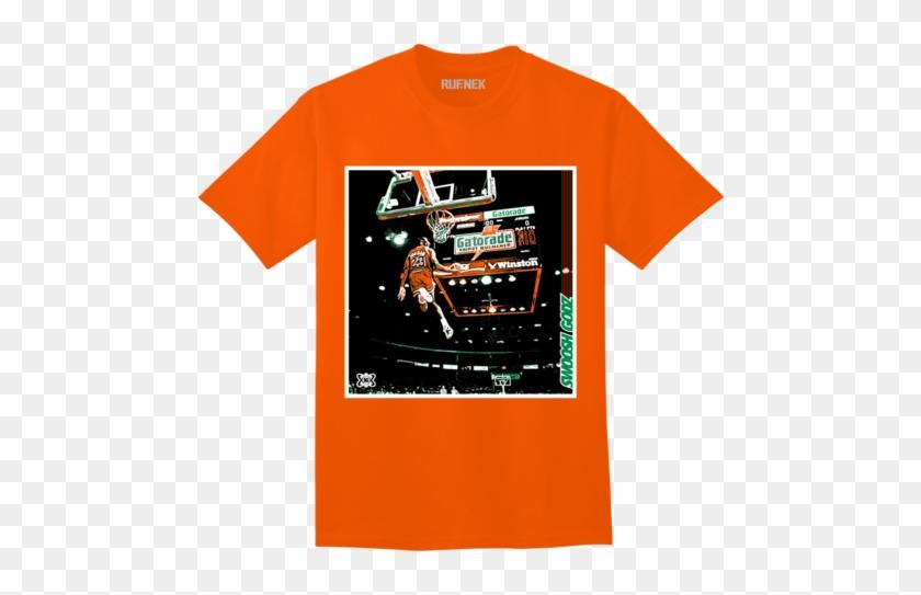 aaaf3be7870e Rufnek Hardware Swoosh Godz Gatorade 6s Tee - Jordan 6 Gatorade Shirt   1083866