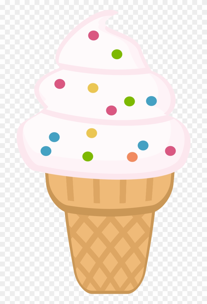 Candylandy - Minus - Candyland Ice Cream Cone - Free Transparent PNG ...