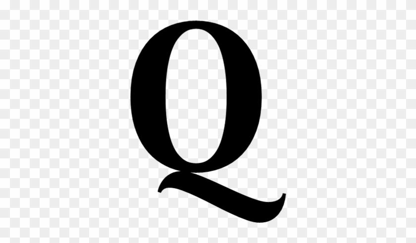 Q A Format Paper Letter Q Png Free Transparent Png Clipart