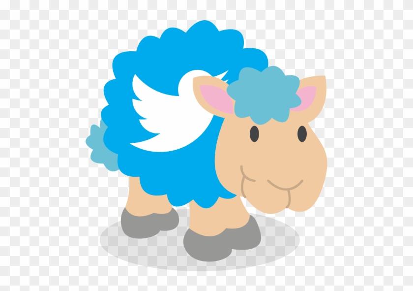 Follow The Herd - Social Network #1084982
