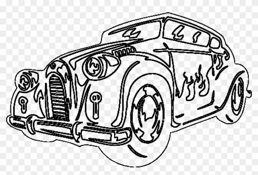 Print Amp Download Coloring Pages Of Cool Cars Free Transparent Png Clipart Images Download