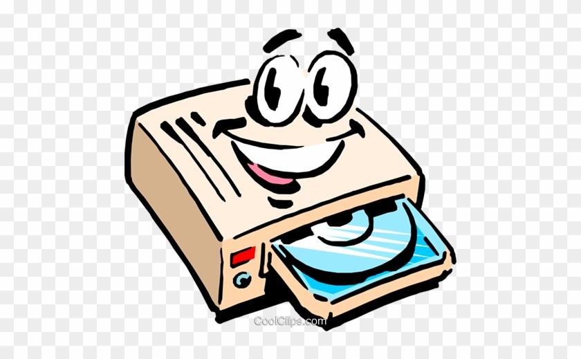 Compact Disk Clipart Cartoon - Imagenes De Un Cd En Caricatura #1086066