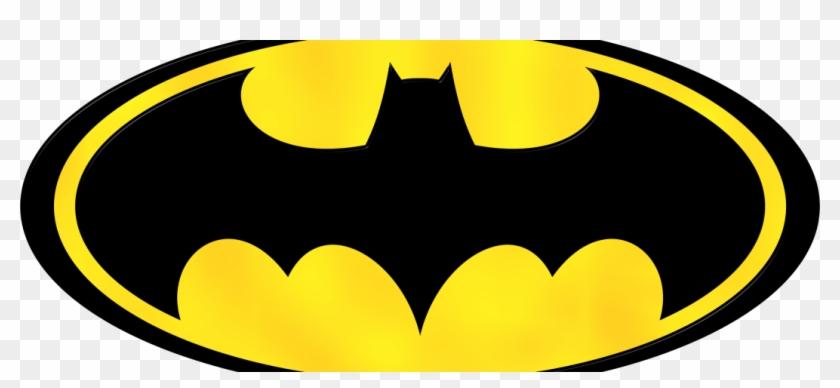 Logo For Batman Bat Symbol Free Transparent Png Clipart Images