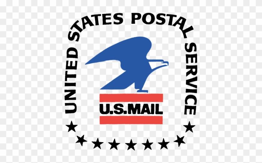 us postal service logo