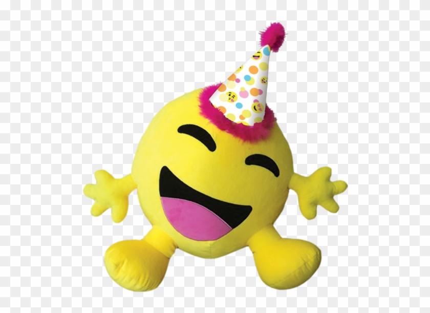 Happy Birthday Image Emoji