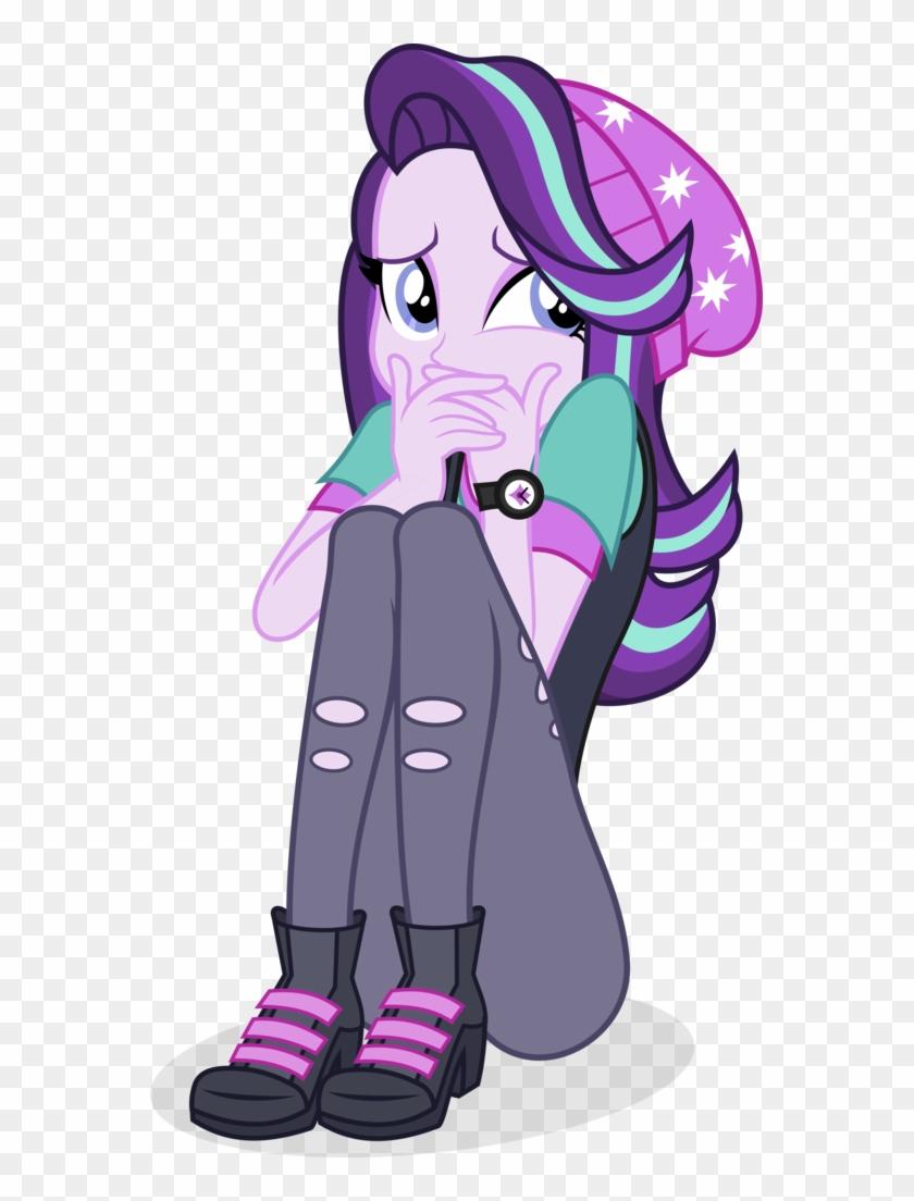 punzil504 beanie clothes covering mouth cute equestria mlp