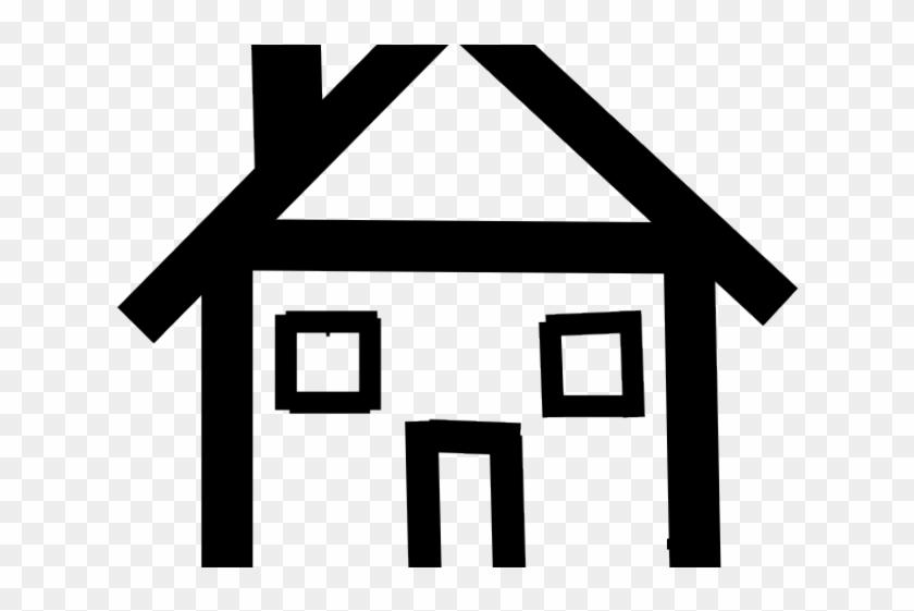 Stick Figure House - The House Detectives Llc #1088858