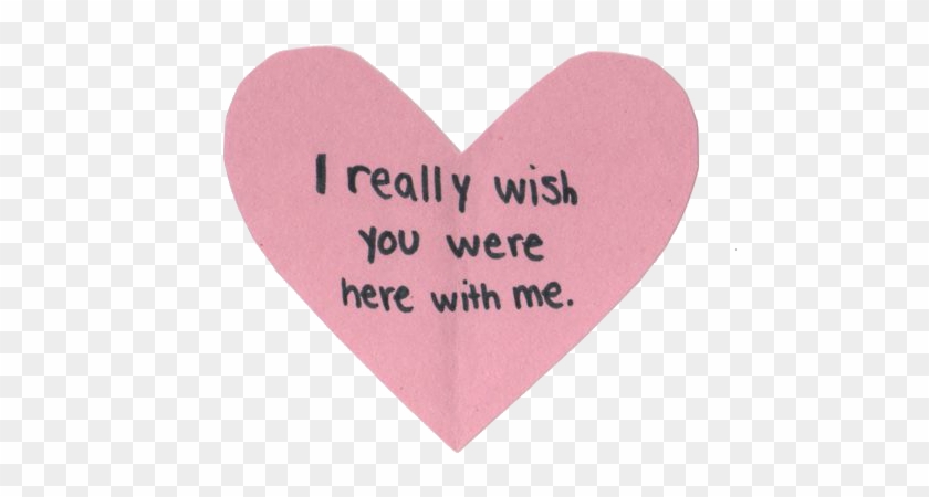 Cute Hearts Text - Long Distance Valentines Day Quotes ...
