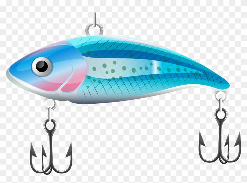 Fishing Bait Blue Png Clip Art Best Web Clipart Rh - Fake Bait Vector #1091457