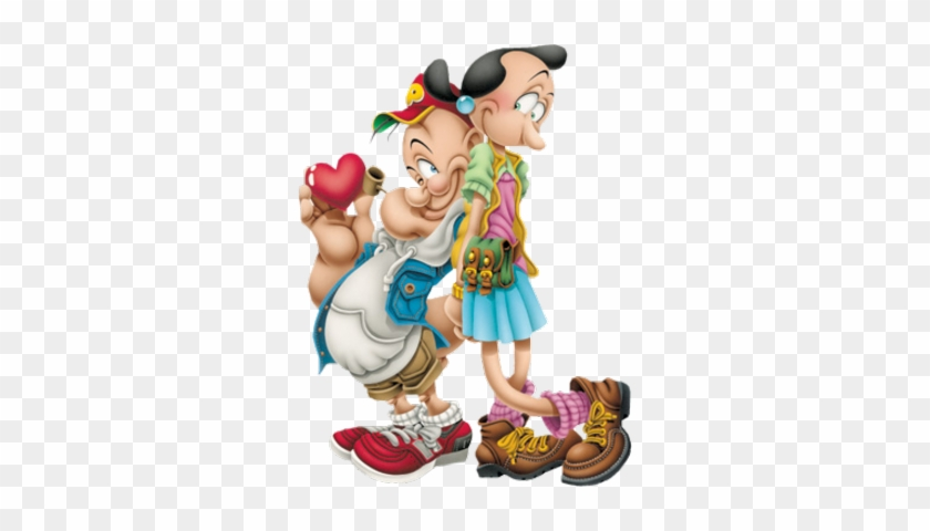 Popeye And Olive Oyl Pictures Images Amp Photos Photobucket Frases