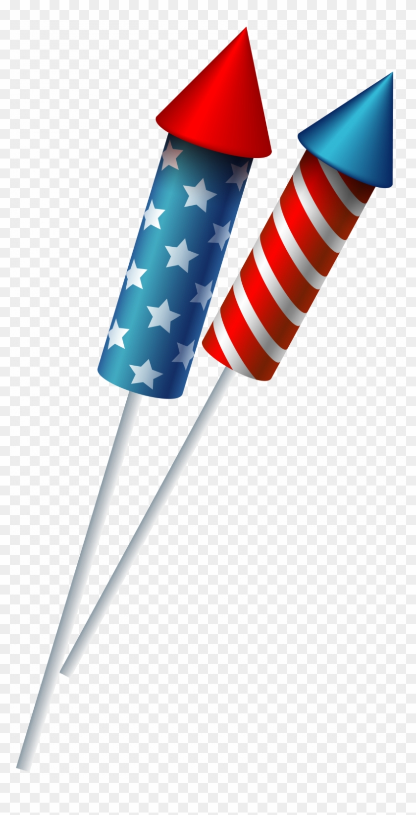 2019 year for women- July 4th of Happy fireworks clipart pictures