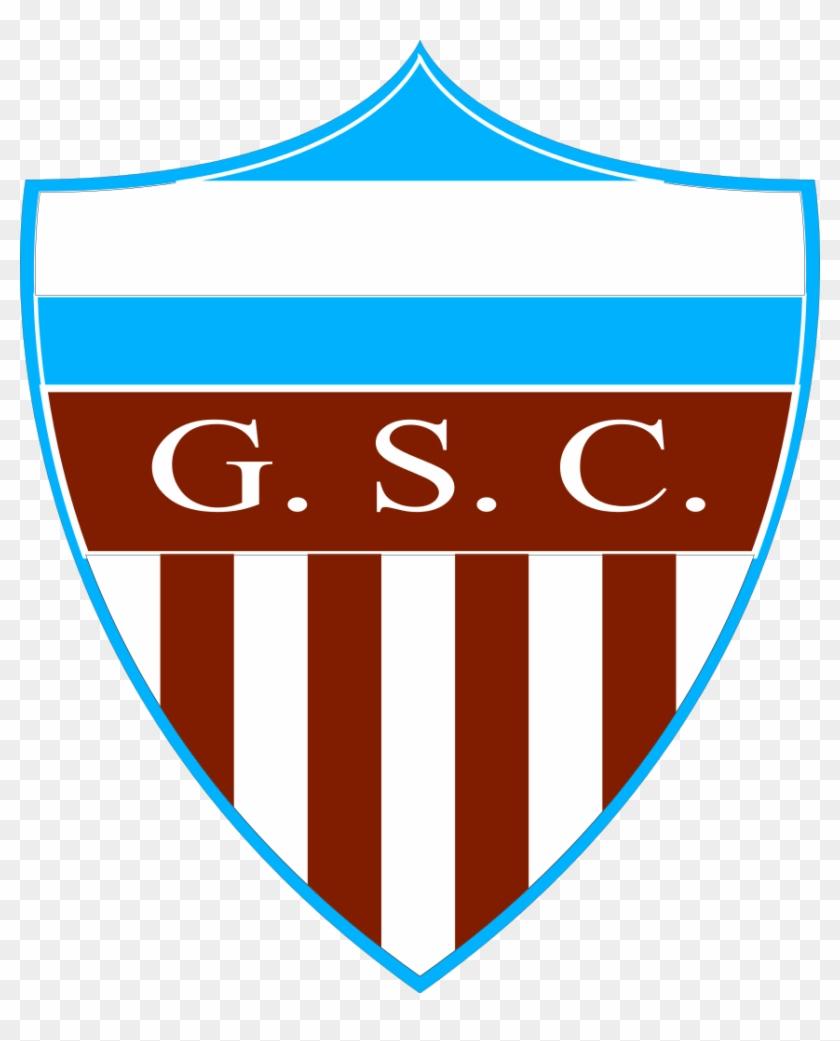 Academia Logos Guayaquil Ecuador Real Clipart And Vector - Guayaquil Sport Club Logo #1092832