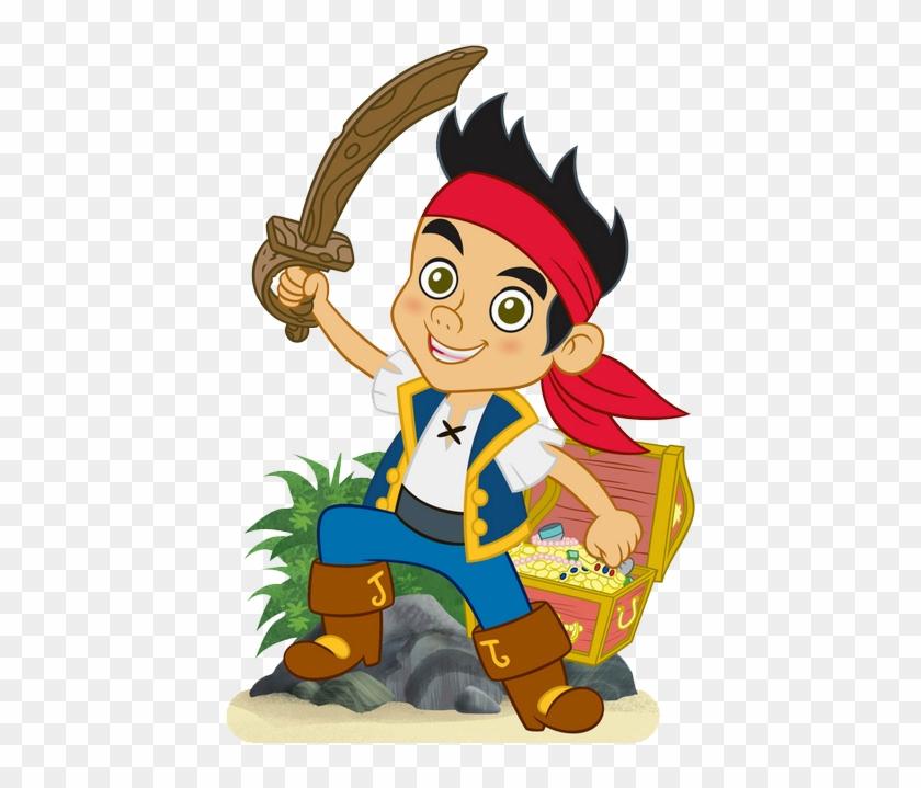Картинки пиратов из мультфильмов