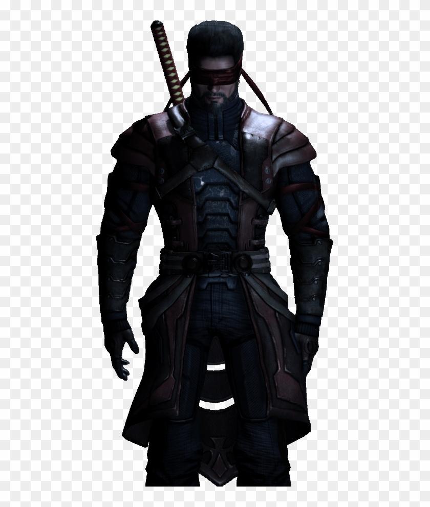 Mortal Kombat X Kenshi Possessed - Free Transparent PNG Clipart
