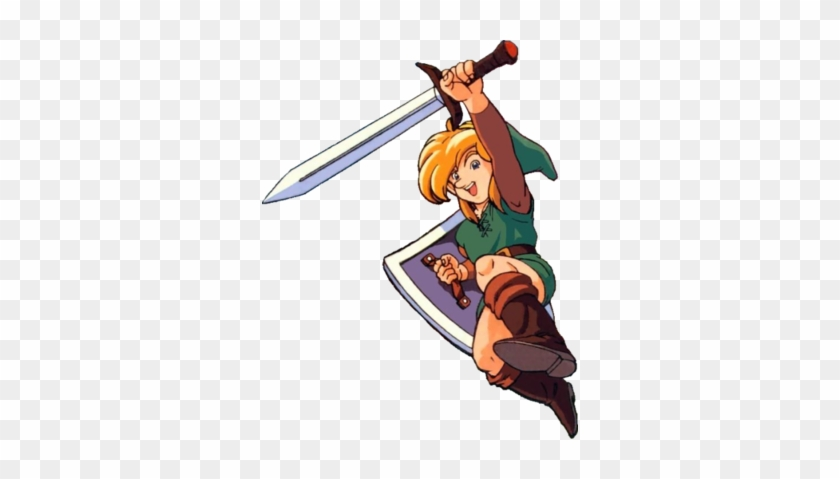 Imagen Artwork Link Links Awakeningpng The Legend Legend Of Zelda