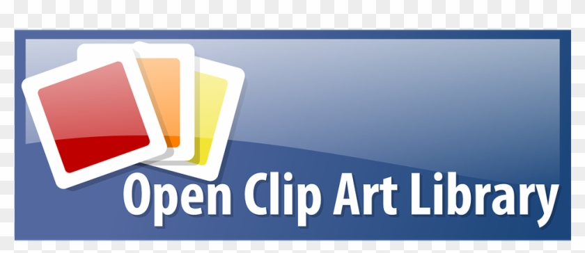 Library Clipart Art - Clip Art Library Logo #1093363