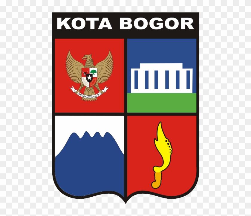 Lambang Kota Bogor Png Free Transparent Png Clipart Images Download