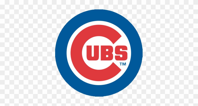 Chicago Cubs 1907 Logo