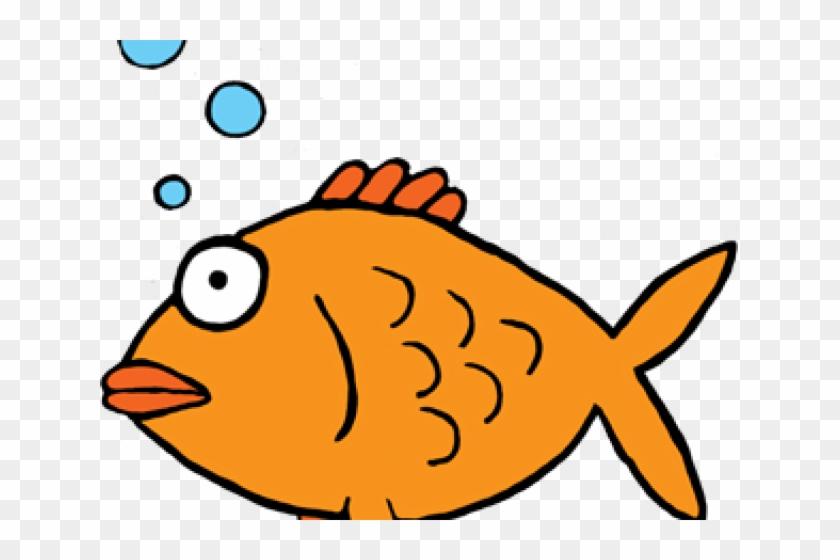 Dead Cartoon Fish Goldfish Clip Art Free Transparent Png Clipart Images Download