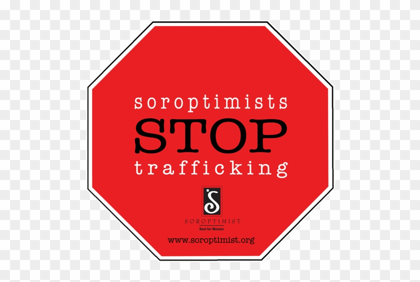 Soroptimists Raise Awareness On Human Trafficking - Winterthur International Short Film Festival #1095355