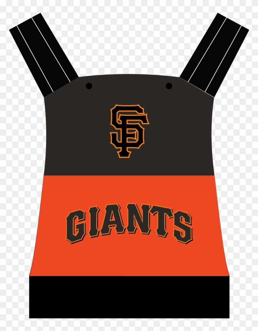 Kb Carrier Sf Giants Custom 109 San Francisco Giants