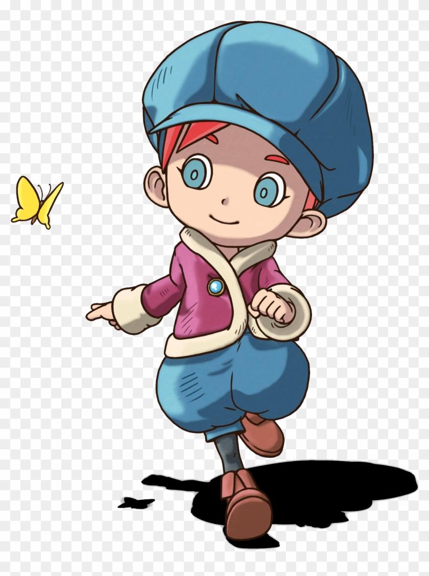 Fantasy Life, Art Google, Nintendo 3ds, Random Stuff, - Fantasy Life Characters #1096873