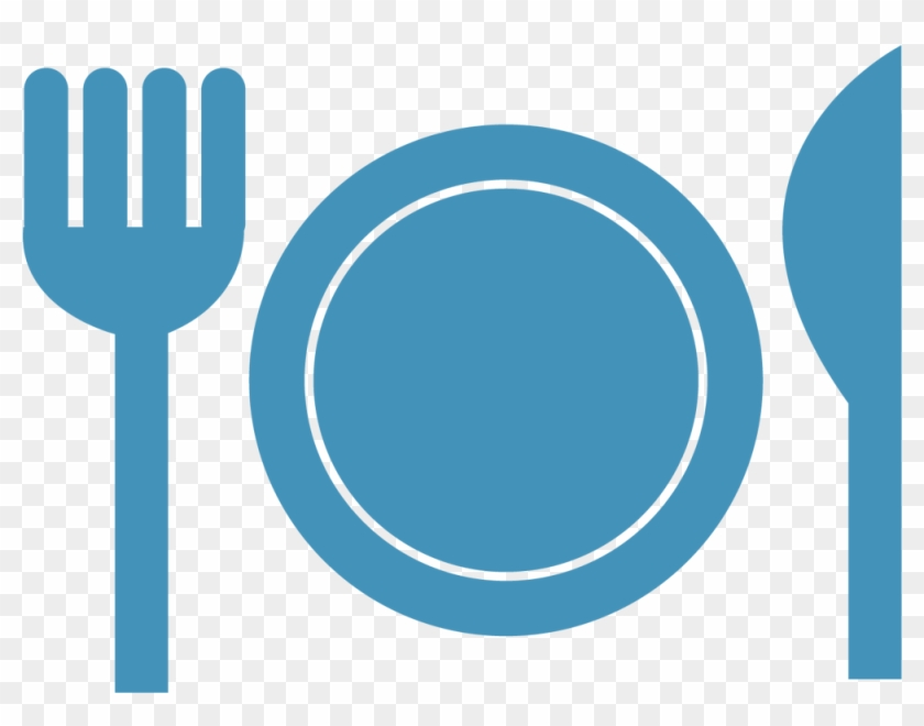 Food Utensils Png Icon Image - Food And Beverage Icon #1097278