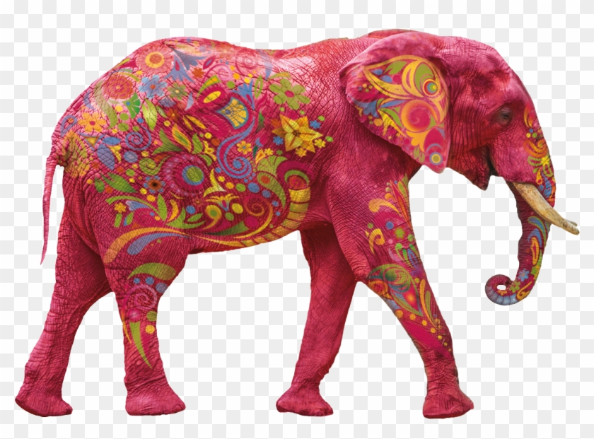 How To Pr A Venue Opening It's An Art Form - Elephants #1098177