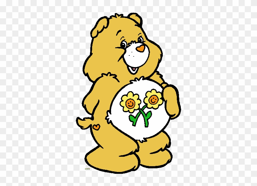 Care Bear Pictures To Print And Color | 610x840