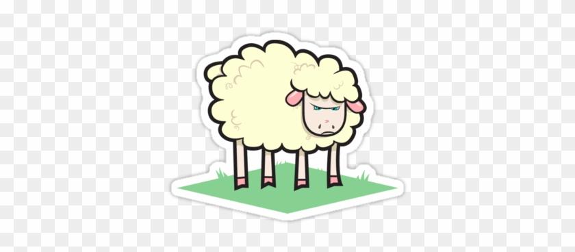 Clipart - Sheep #1099166
