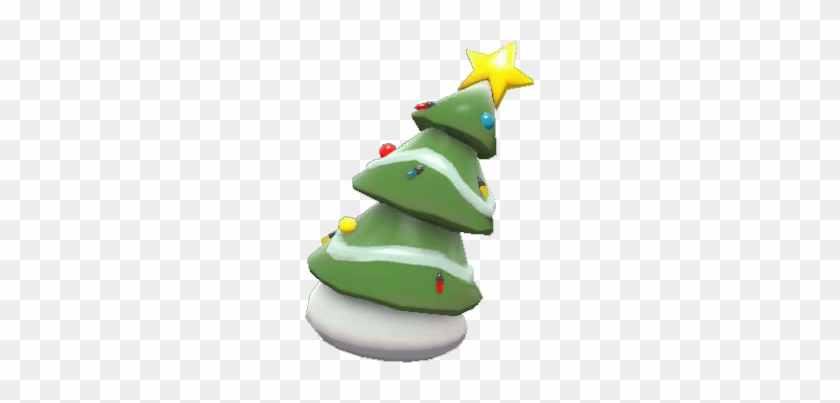 http wiki teamfortress a rather festive tree giant bomb - Christmas Tree Wiki