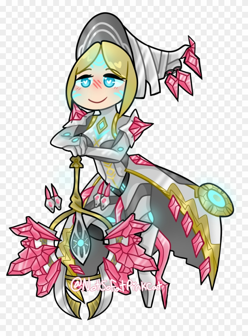 Chibi Of Agate From Xenoblade Chronicles 2 Thank You Xenoblade
