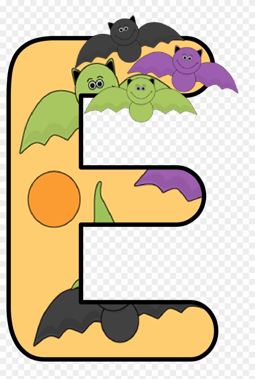 Ch B *✿* Alfabeto Murcielago De Kid Sparkz - Imagenes De Letter Y Alfabeto Pinterest Murcielago #1101052