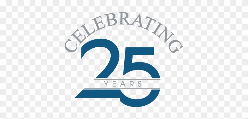 In 1993, Our President Chuck Dahlgren Purchased A Company - 25 Year Anniversary Company #1102535
