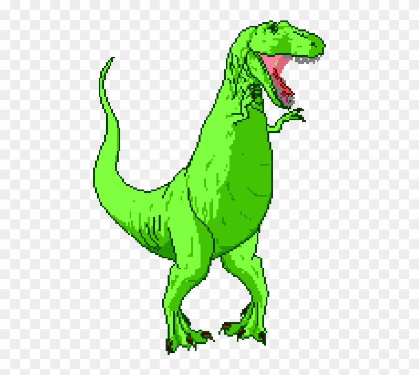 Cartoon Dinosaur Gif Dancing T Rex Gif Free Transparent Png Clipart Images Download