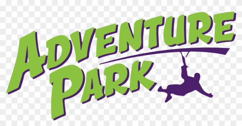 Adventure Park - Adventure Park Lubbock Logo #186617