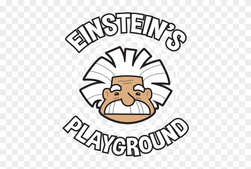 We Believe What Children Learn From Birth To Five Years - Einstein's Playground #186639