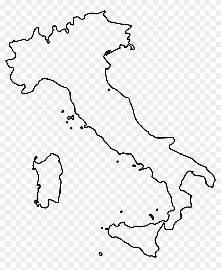 Italy map, italy clipart, map clipart, map png image and clipart.