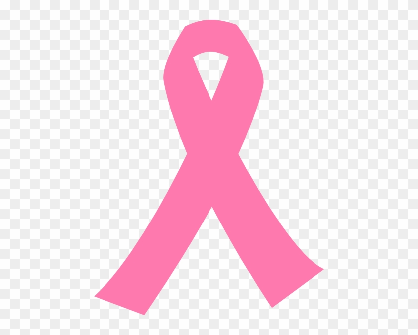 Breast Cancer Awareness Ribbon Free Transparent Png Clipart