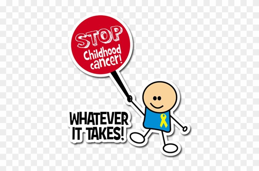 Stopcancer - Support Children Cancer #187792