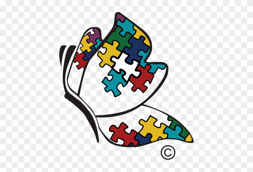 I Would Love Something Like This But Only A Few Puzzle Autism