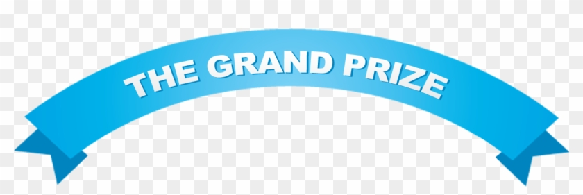 Welcome - Grand Prize Logo Png #188545