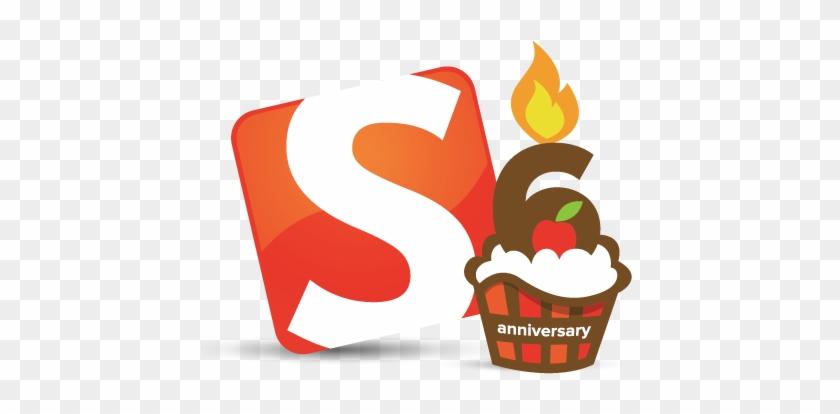 Smashing Magazine Is Getting 6 Years Old - 6 Years Job Anniversary #188559