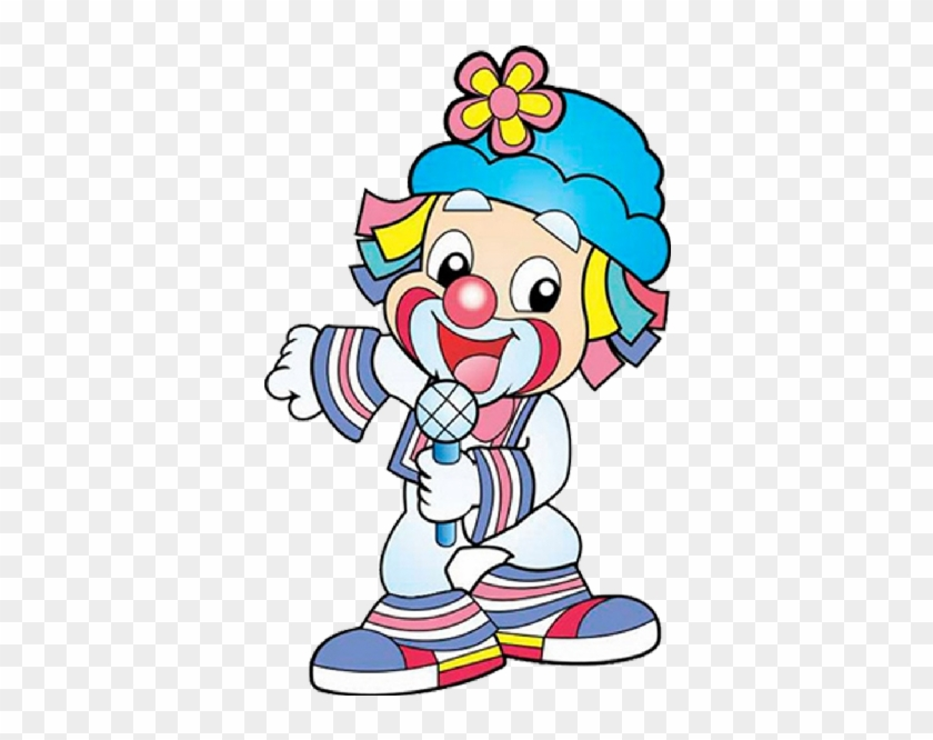 cute cartoon clown clip art cor do patati patata free
