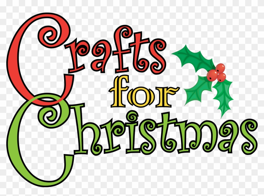 Craft Clipart Free Download Clip Art On - Christmas Craft Clipart #188727